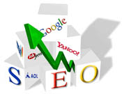 SEO - Organic Search Engine Optimization Consultant