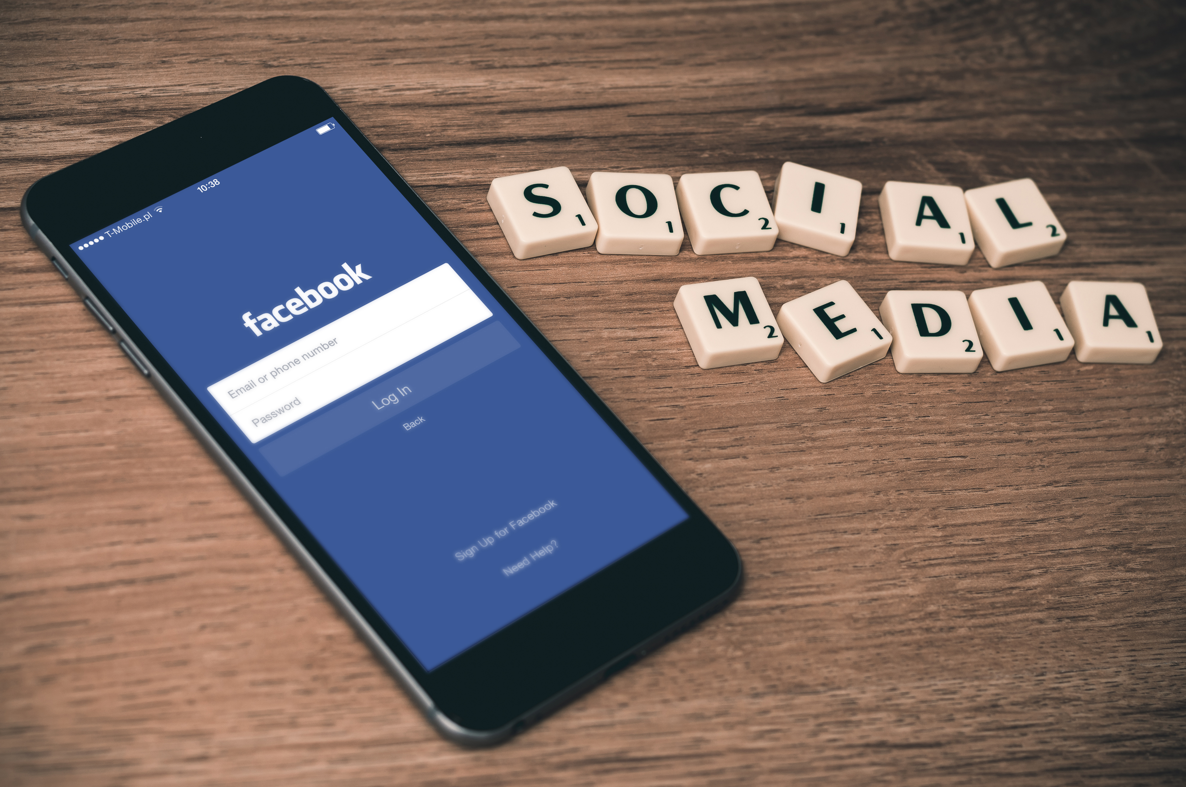Finding The Right Social Media Platform for Your Business