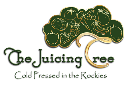 The Juicing Tree – Logo Design