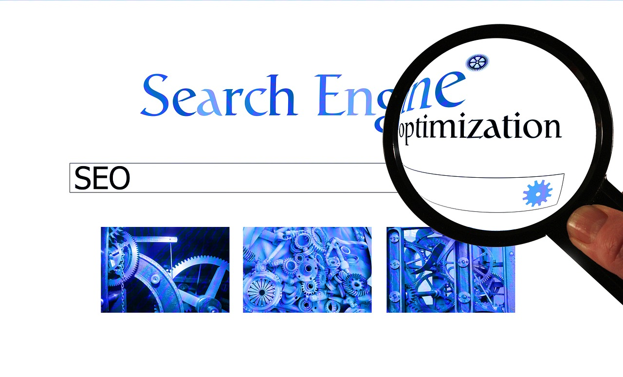 What is SEO – Demystifying the World of Tech